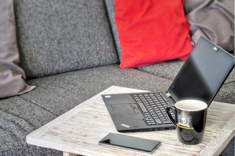 Home office és távmunka - Mi a különbeség?